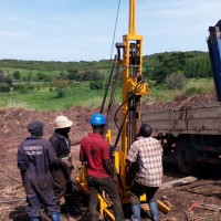 KASTHEW BOREHOLE & GEOTECHNICAL Drilling Company Uganda LTD. / GEO-TECHNICAL DRILLING COMPANY AFRIQUE DE L'EST (UGANDA, KENYA, TANZANIA, D.R.CONGO)