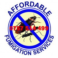 Affordable fumigation services on 0757514499 0781514499