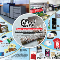 Country Wing Printers & Publishers
