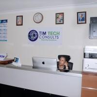 Tim Tech Consults