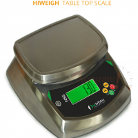 Weighing Scales Company of Uganda Accurate