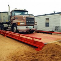 U-shaped beams weighbridges supplier in Uganda