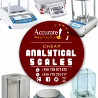 Accurate Weighing Scales Company of Uganda