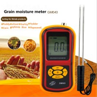 Why Farmers and Growers Test for Moisture by Eagle Weighing Scales Kampala