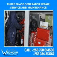 Generator Repair and Servicing in Kampala