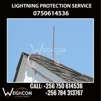 Earthing and Lightning Arrester Installers in Kampala 0784313767