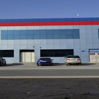 DANA STEEL PROCESSING INDUSTRY LLC(UAE)