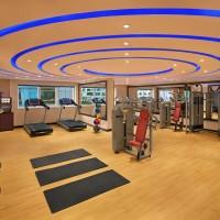 DoubleTree by Hilton Hotel and Residences Dubai Al Barsha