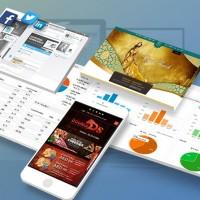 Dubai Monsters - Web design Company & Digital Marketing Agency in Dubai