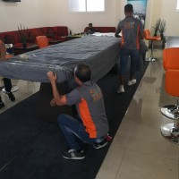 First Removalists - International Movers In Dubai