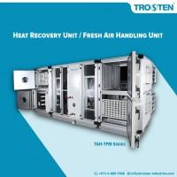 Trosten Industries
