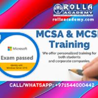 Rolla Academy Dubai