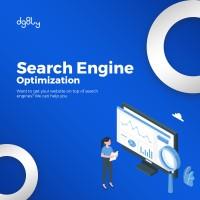 DG8LY - Digital Marketing & Web Development