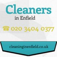 Cleaners in Enfield