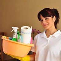 Star Domestic Cleaners London