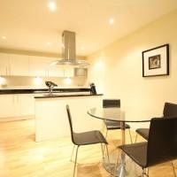 Smart City Apartments Canary Wharf London