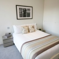 Smart City Apartments Canary Wharf London