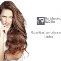 Hair Extensions by Kirill