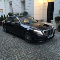 London Chauffeurs