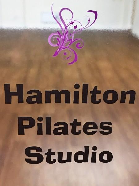Hamilton Pilates Studio
