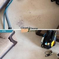 Carpet Cleaner London
