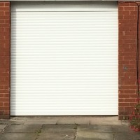 MONSTER GARAGE DOORS