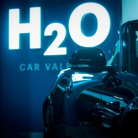 H20 Car Valeting Centres