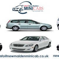 New Malden Minicab