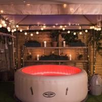 Rally Hot Tubs
