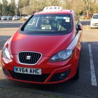 canterbury city taxis