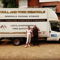 Removals Hull