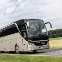 GOGO Coach Hire London