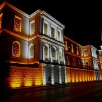 Cardiff Lighting - Bespoke Lighting Installations