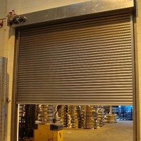 Cooks Industrial Doors