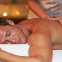 Mobile Massage by Male Masseur