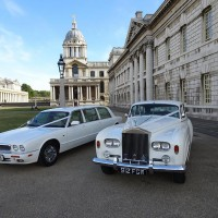 Elegance Wedding Cars Wedding Car Hire London