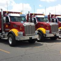 3G Trucking