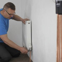 Heating Engineer London