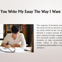 Essay River
