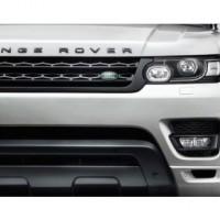 Range Rover Car Hire