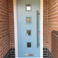 Build My Door