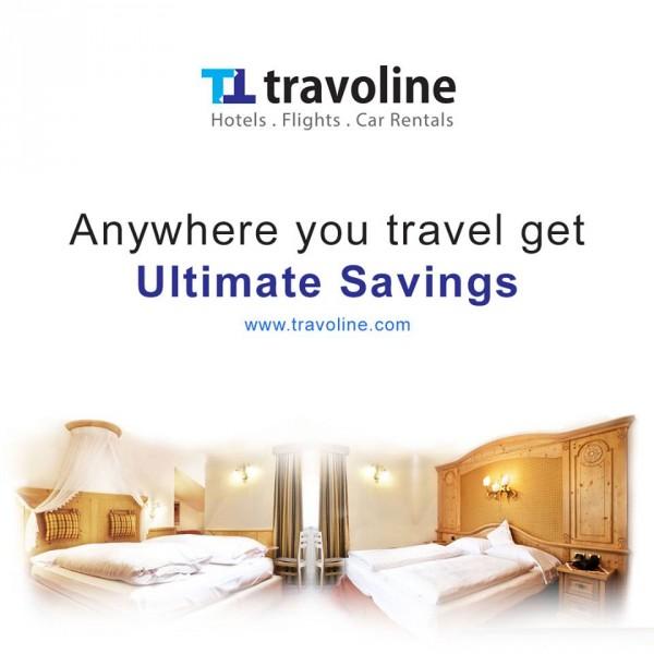 Travoline Travel Services
