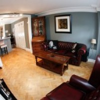 Churchill Brighton Guest House