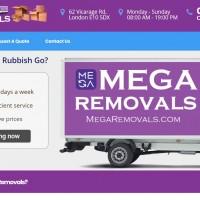 Mega Removals