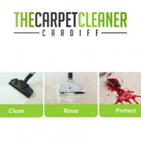 The Carpet Cleaner Cardiff