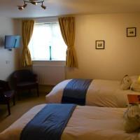 Ulceby Lodge Bed & Breakfast