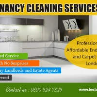 Best Cleaning London