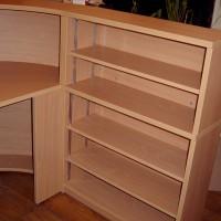 Reception Desks Online