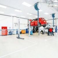 Everton Garage Limited