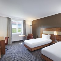 DoubleTree by Hilton Hotel Bristol North
